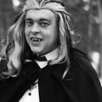 Kreivi Dracula !