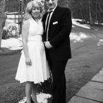 Marilyn & Töttöröö.