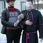 Preacherman & Karpo.