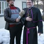 Hannu & Piispa.