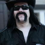 Lemmy Kilmister - Mötörhead.