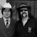 Bobby & Lemmy !