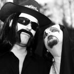 Lemmy & Scary.