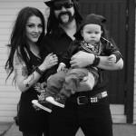 Lemmy & Kat.