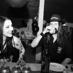 Lemmy & Kat