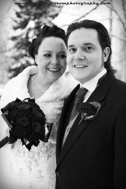 K & J´s winterwedding !